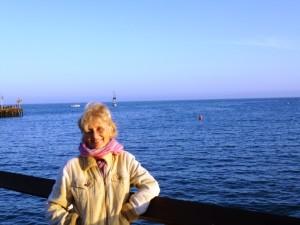 janet reineck, santa barbara