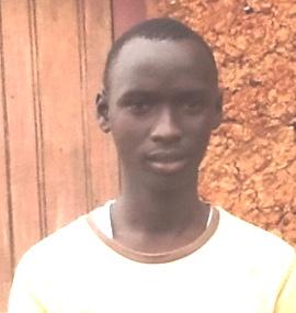Jean Bosco Ntaganira