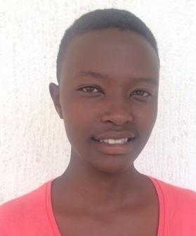 Angelique Muhoza