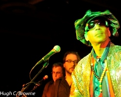 "Ed Diamond (SoulBiscuit Lead Singer): ""All my life I dreamed of having wealth to help others in true need. I never acquired the riches but World Dance has allowed me to fulfill that dream and that enriches my soul to the bone. """