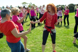 ! Dance Monica Lida - Haslund