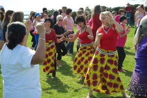 ! Dance Trudy Joe - Haslund