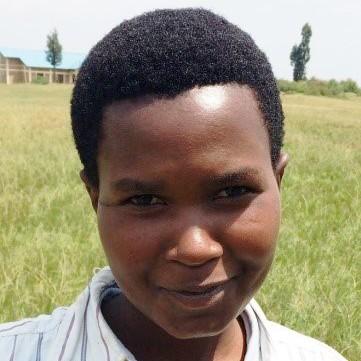 Denise Mutuyimana