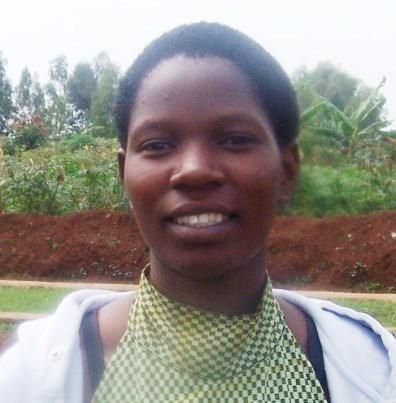 Liliane Ingabire
