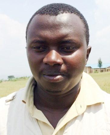 Sereman Nkurunziza