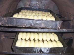2 Tubeho sandwich bread oven