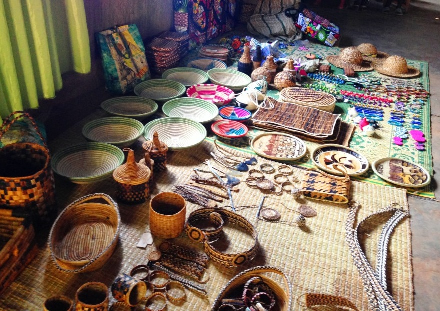 ! Twiyu handcrafts floor