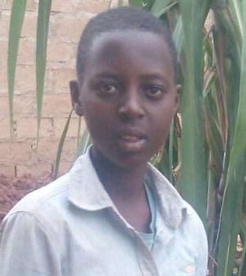 Liliane Muhoza