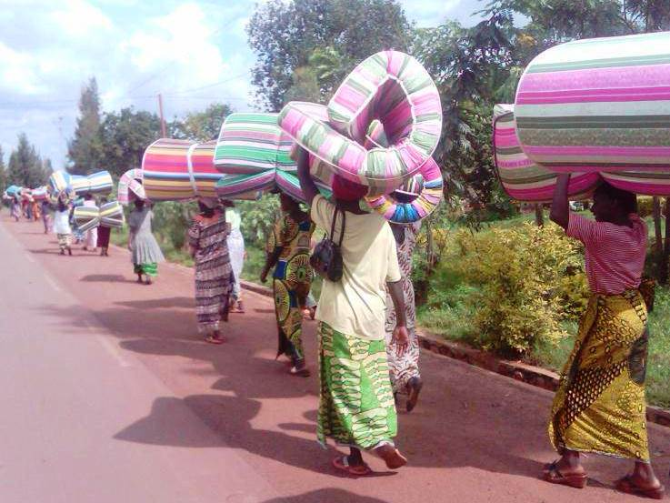 Mattresses For The Mothers