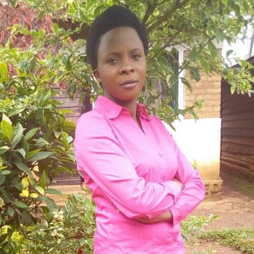 Chance Sandrine Uwiringiye