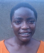 Marie Paul Iyandutiyebyose is an 18 year-old girl, a senior in high school, who has 6 siblings - it is difficult for their parents to send all the children to school.