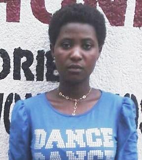 Nadia Umurungi