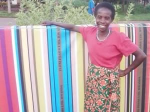 """My ribs were tired of being laid on tough wood which was my bed. My body is going to relax sleeping on this mattress. Thank you so much donors for saving me from difficulties I was facing."""