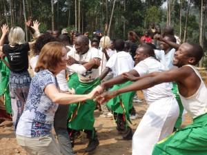 9 Kungabu dance debra gf