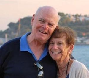 Linda & Bill