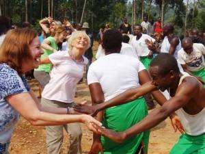 x Rwanda - Janet Kungabu Co-op 2016
