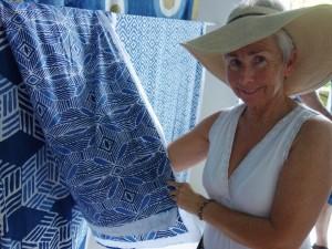 ! 10 Ubud batik jan