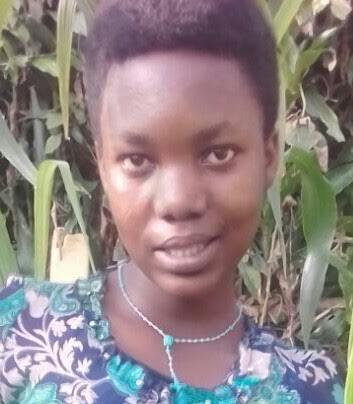 Angelique Muhimpundu