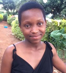 Clementine Uwamahoro