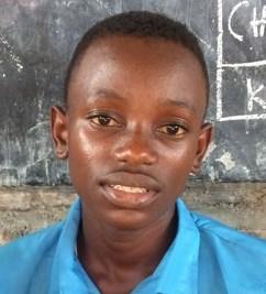 Emmanuel Twahirwa c