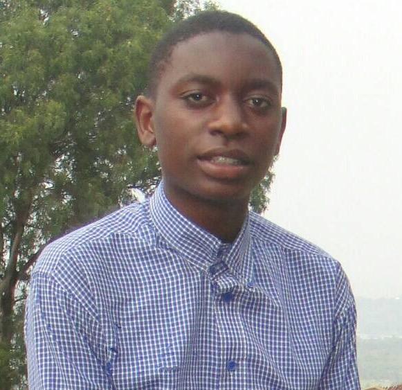 Jolivet Mike Ishimwe