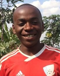 Pendo Patrick Niyongira