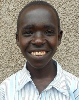Theophile Ngabonziza