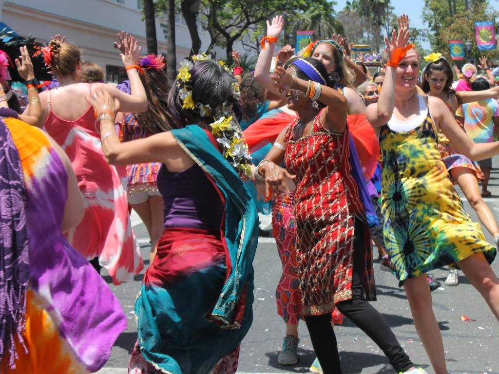 2 ! ! parade conga - sydney (2)
