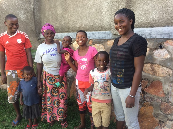 Ejo Habo new orphans with SMILES