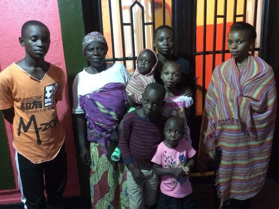 New Orphans