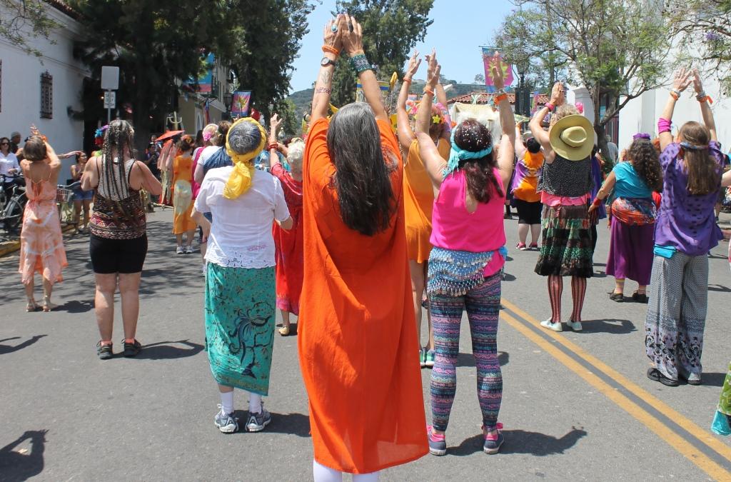 ! parade diane - sydney
