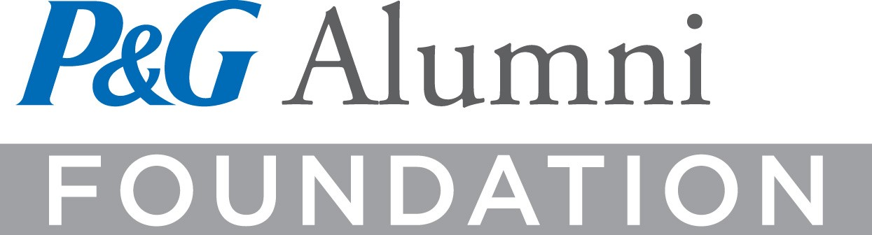 P&G Alumni Logo - use with logo text