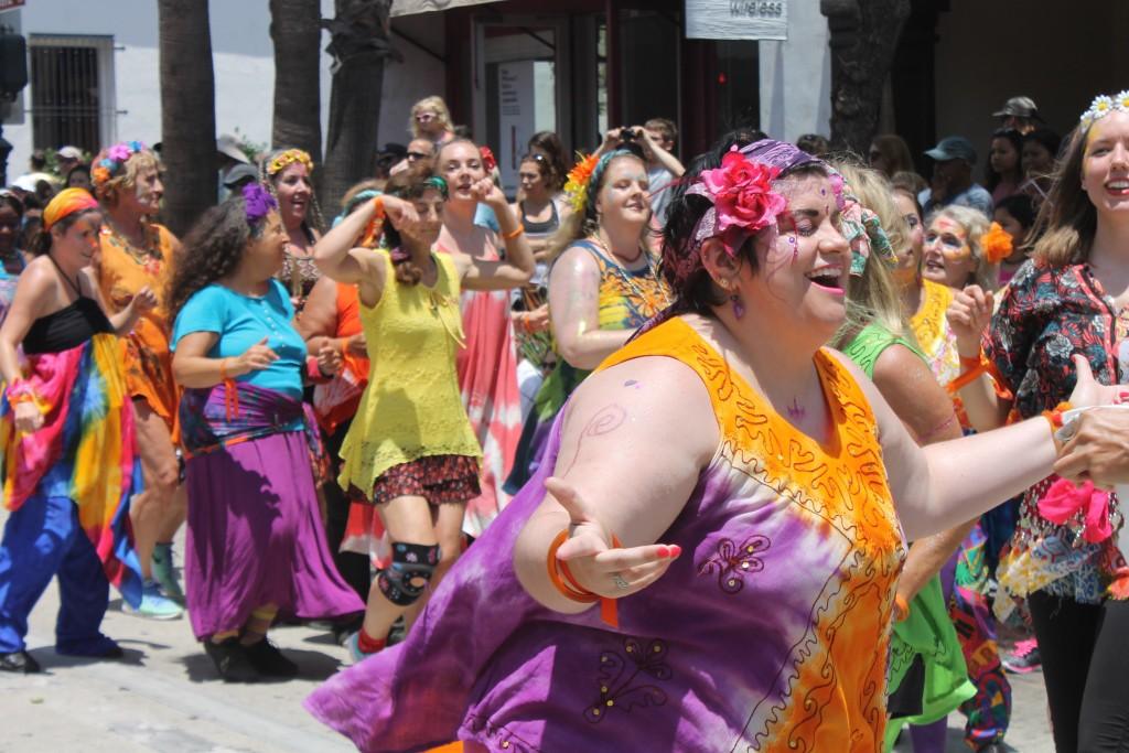 ! ! parade leah - sydney