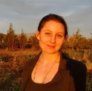 Sofia Collin